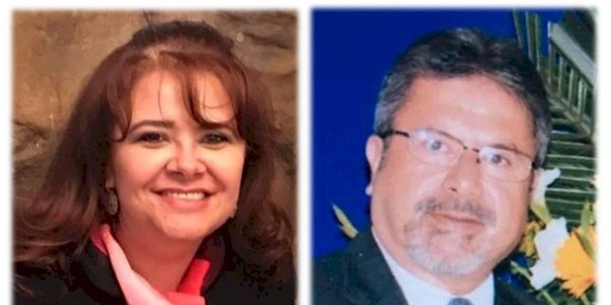 Investigación revela que exdiputado del PP mató a su esposa y se suicidó