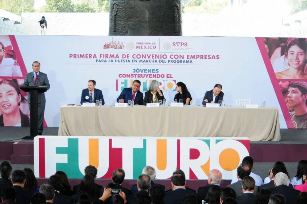 Mi generación cumplió con su parte. Fue México y sus gobiernos los que nos fallaron a los jóvenes: Alcalde Foto: Cuartoscuro