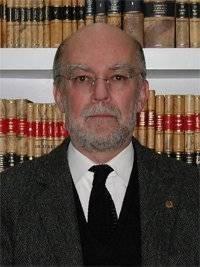 Juan Luis González Foto: Jurídicas UNAM
