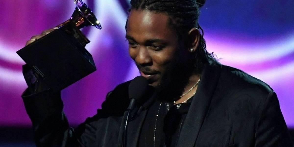 Drake y Kendrick Lamar lideran las nominaciones para los Grammy 2019