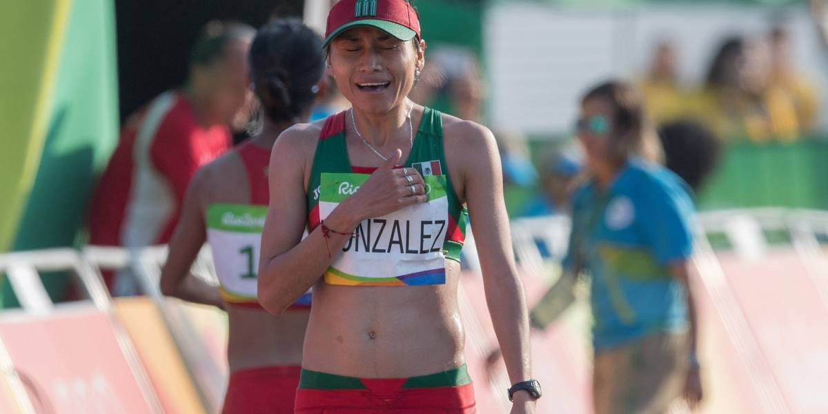 La explicación que salvaría a Lupita González de cuatro años suspendida