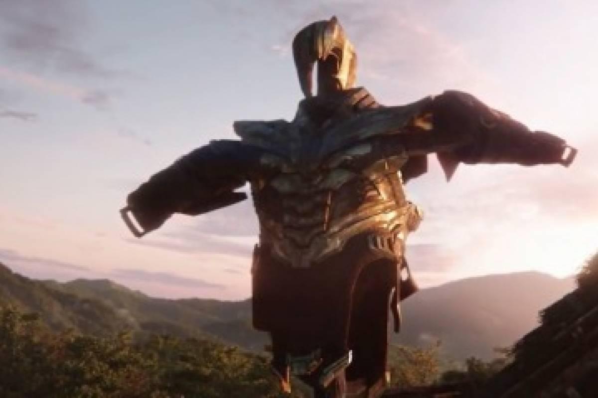 Infinity War nombrada película con más errores de 2018 — Vengadores