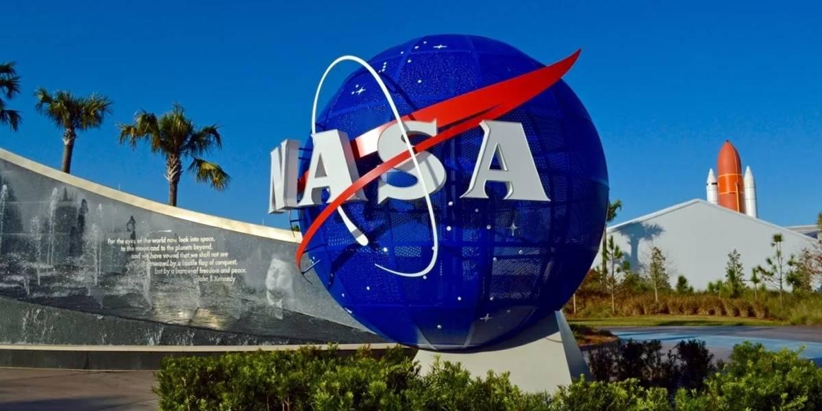 NASA mide la luz de todas las estrellas del universo