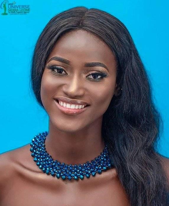 Miss Sierra Leona