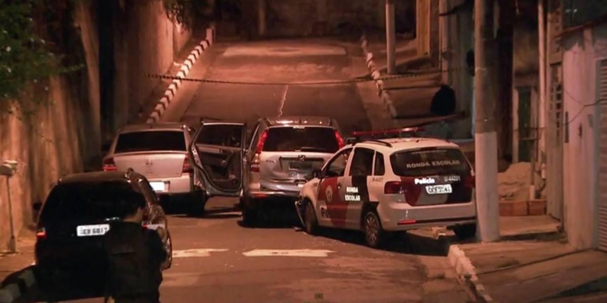 Pai é sequestrado enquanto espera filha sair de entrevista de emprego em Guarulhos