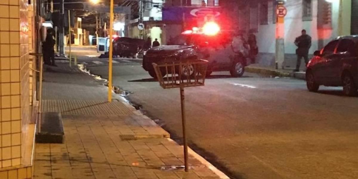Sobe para 13 o número de mortos em tentativa de assalto a banco no Ceará