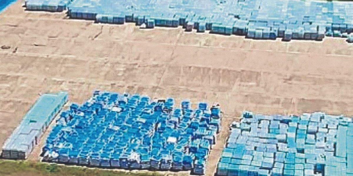 Apelan pesquisa de agua en Ceiba