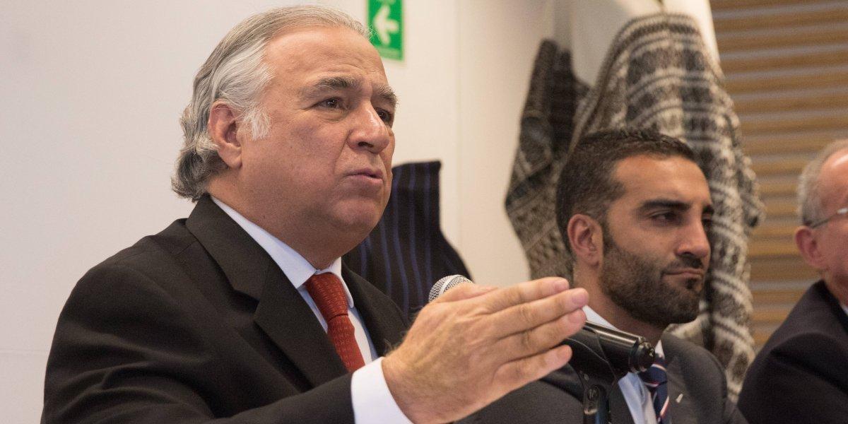 """""""Fue una confusión"""", dice Torruco sobre contradicción de vuelos en aeropuertos"""