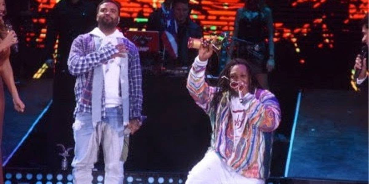 Zion & Lennox anuncian concierto en el Choliseo