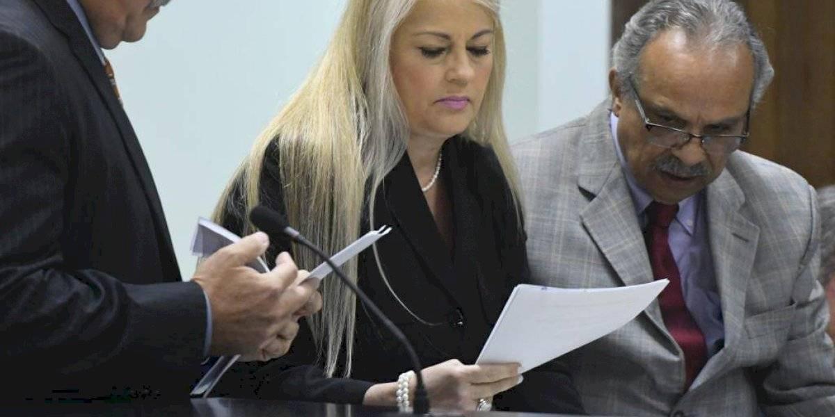 Continúan salpicando supuestos escándalos de corrupción a Wanda Vázquez