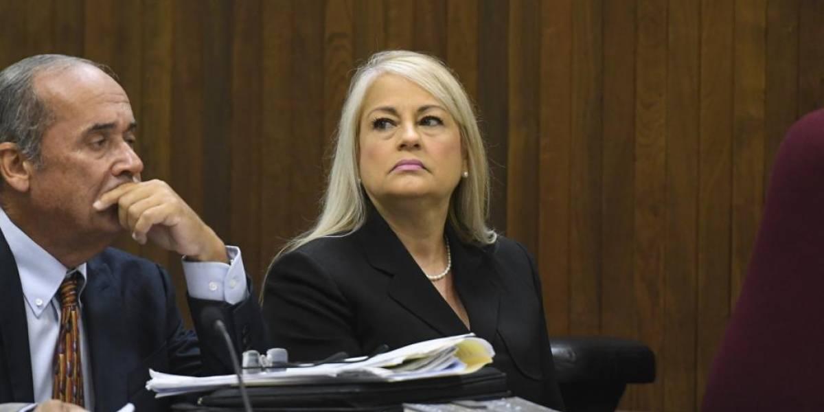Wanda Vázquez rechaza categóricamente documentos comprometedores