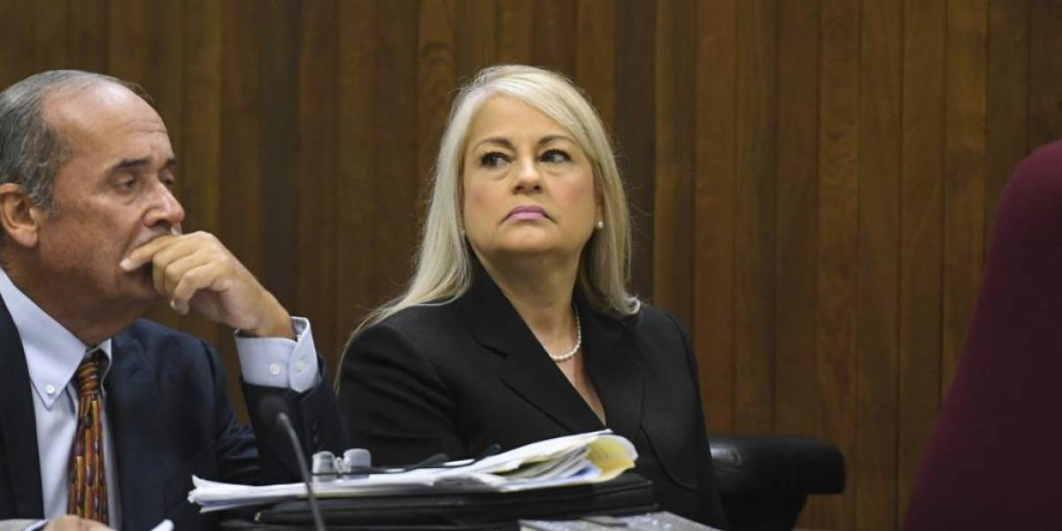 Jueza determina no causa contra Wanda Vázquez
