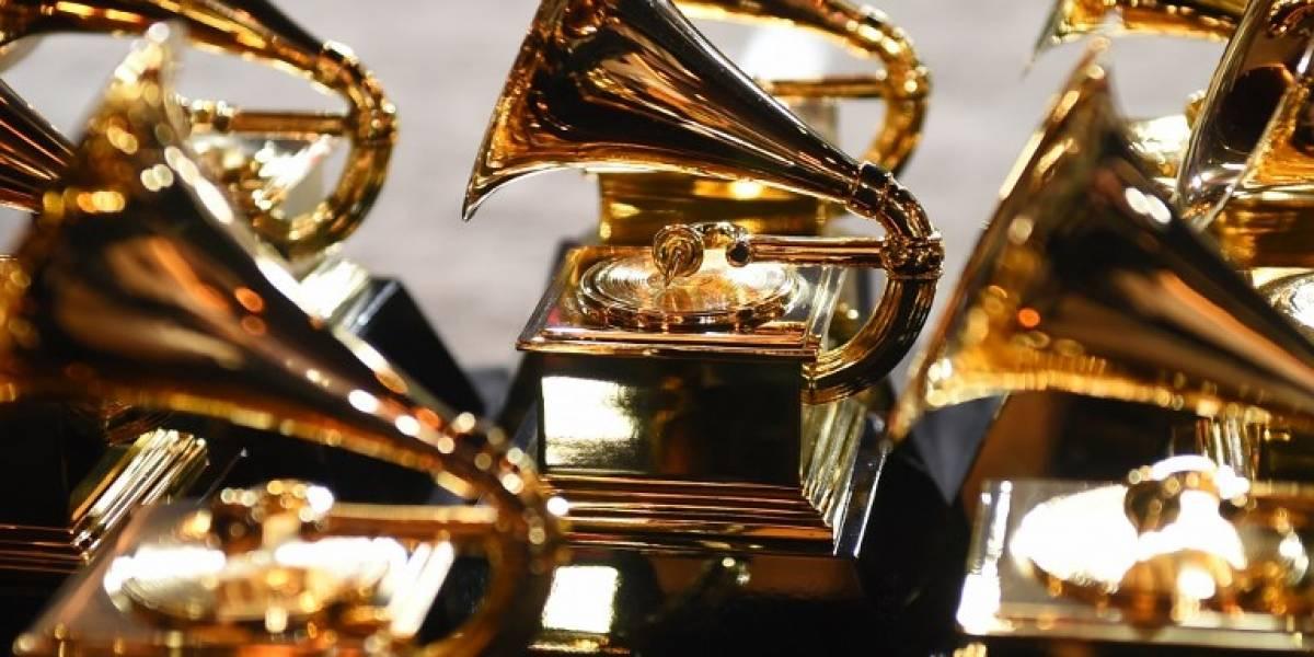 Esta es la lista completa de nominados a los premios Grammy