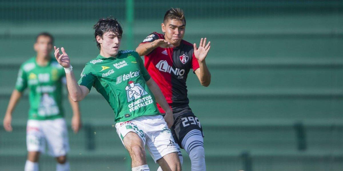 Incrementan tiempo para los jugadores debutantes en la Liga MX