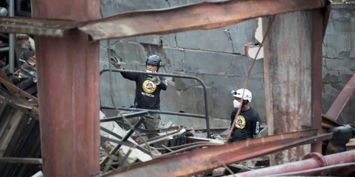 Derechos Humanos condena manejo Gobierno y dueños Polyplas tras explosión