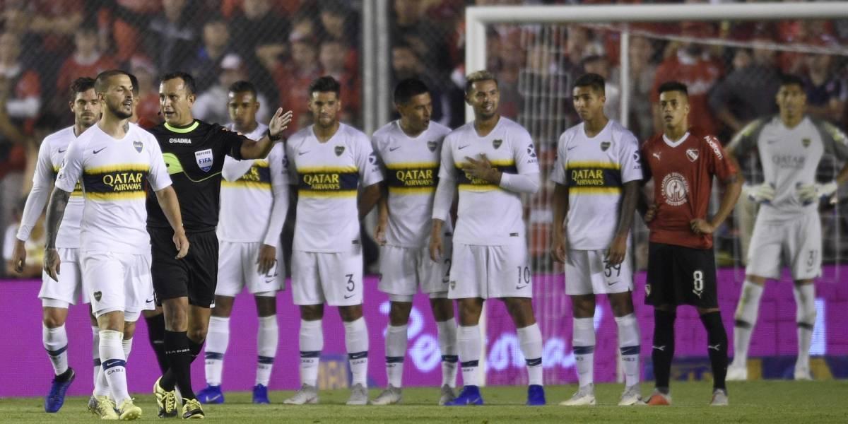 TAS también rechaza petición de Boca y sí se juega la Final de Libertadores