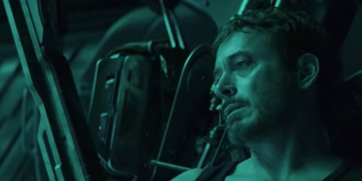"""Marvel adelantó la fecha de estreno de """"Avengers: Endgame"""""""