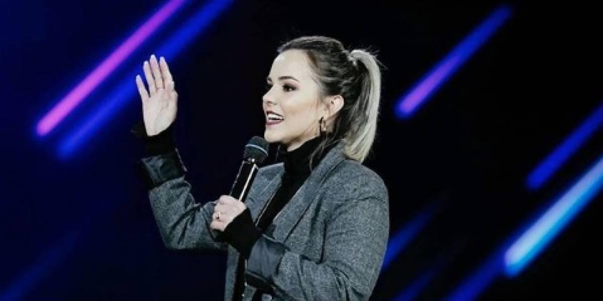 Hija de Cash Luna se pronuncia sobre reportaje de Univisión