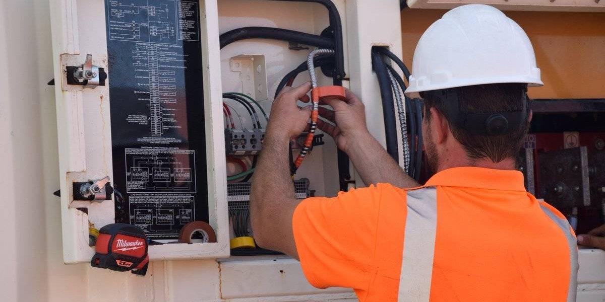AEE deja sin luz a Vieques por mantenimiento a generadores