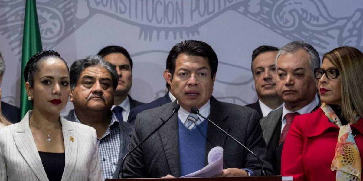 Austeridad irá hasta sus últimas consecuencias: Mario Delgado