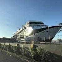 Puertos pierde $22 millones debido al COVID-19