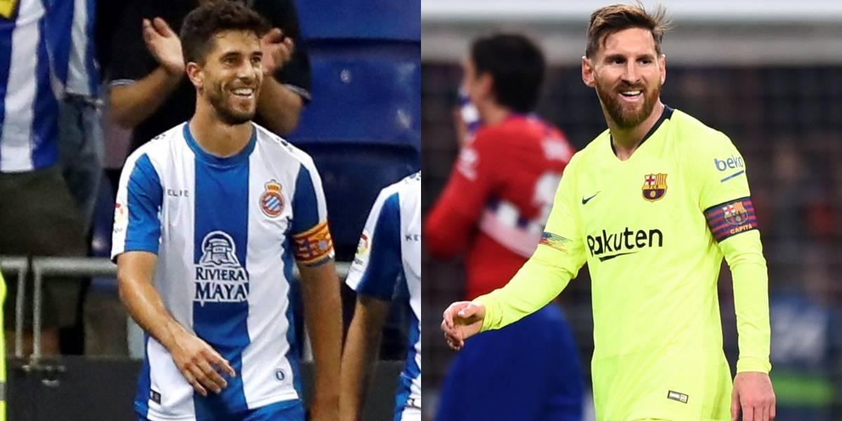 Espanyol vs. Barcelona, el clásico de la ciudad en La Liga