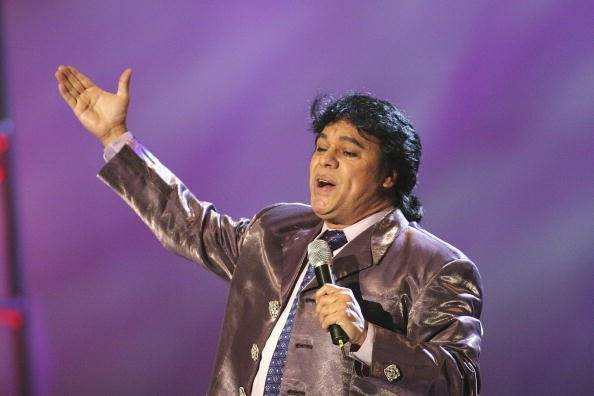 Juan Gabriel Getty Images
