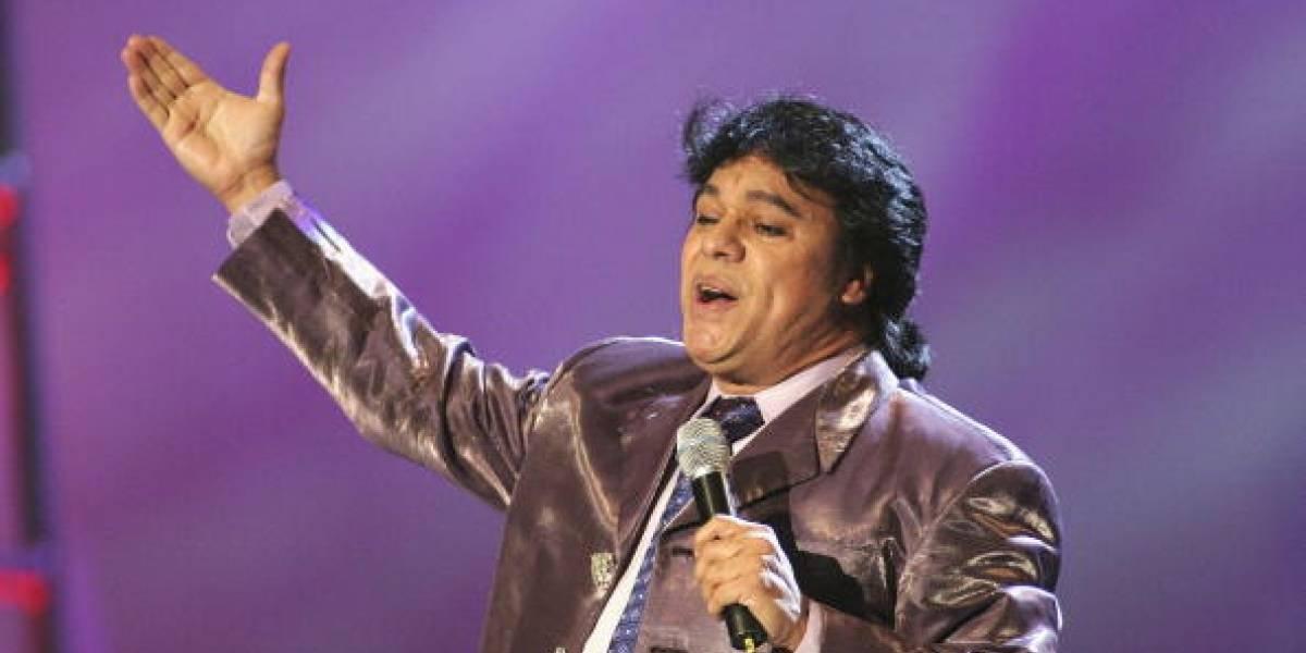 Las revelaciones del imitador de Juan Gabriel sobre la muerte del cantante