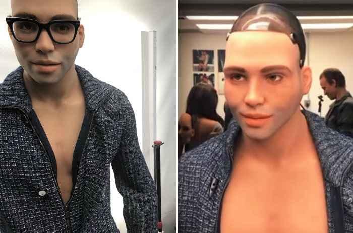 robot sexual
