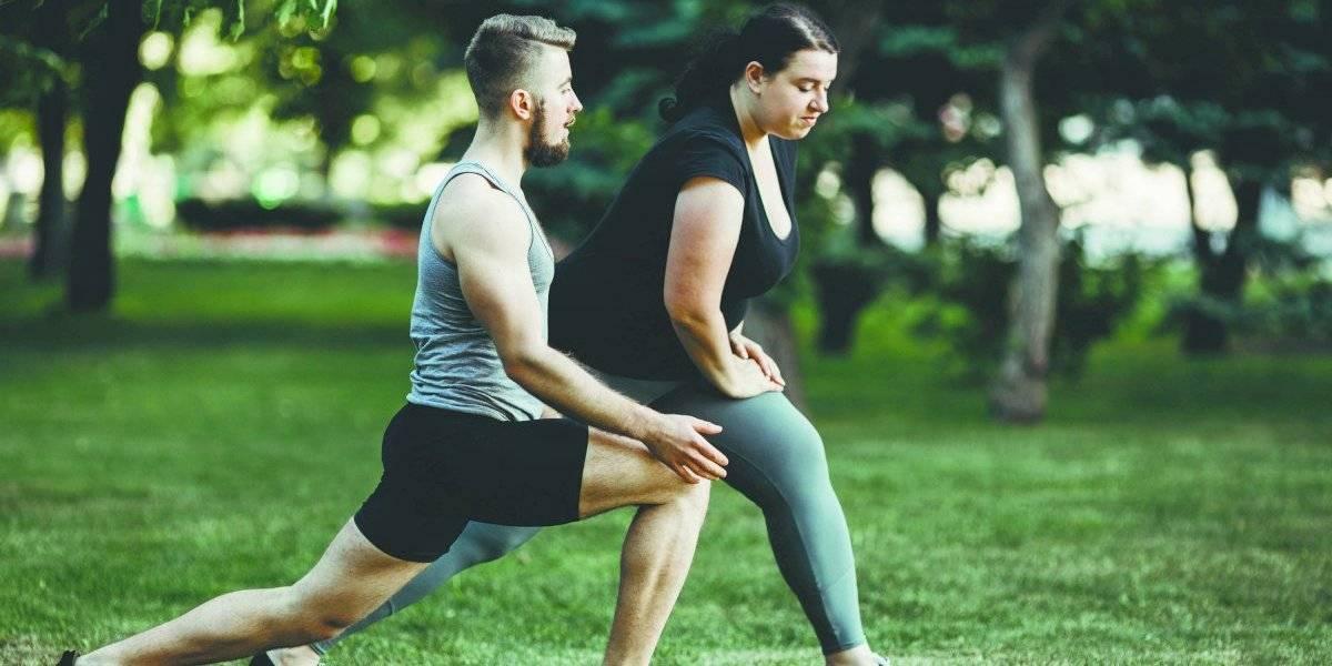 Atividade física ajuda a prevenir e tratar doenças crônicas