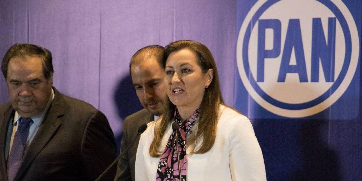PRD pide ratificar triunfo de Martha Erika Alonso en Puebla