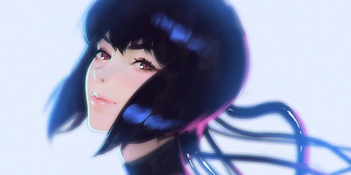 Netflix anuncia un nuevo anime de Ghost in the Shell