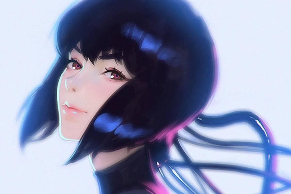Netflix anuncia un nuevo anime de Ghost in the Shell