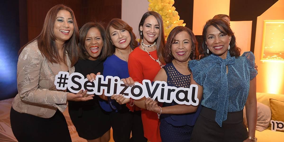 Altice celebró una fiesta de Navidad que se hizo viral
