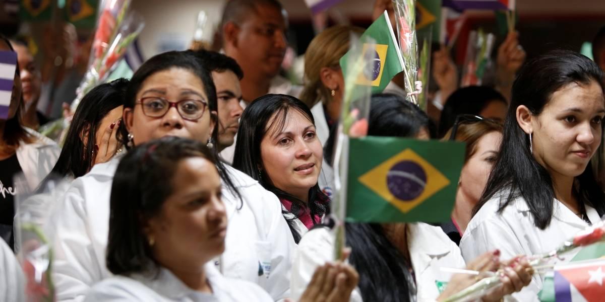 Médicas cubanas pedem ajuda à OAB para conseguir refúgio no Brasil