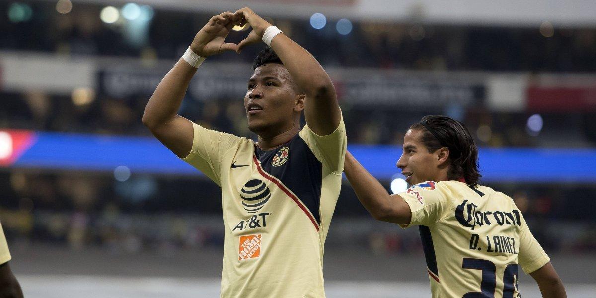 América humilla a Pumas y se mete a la final del AP18