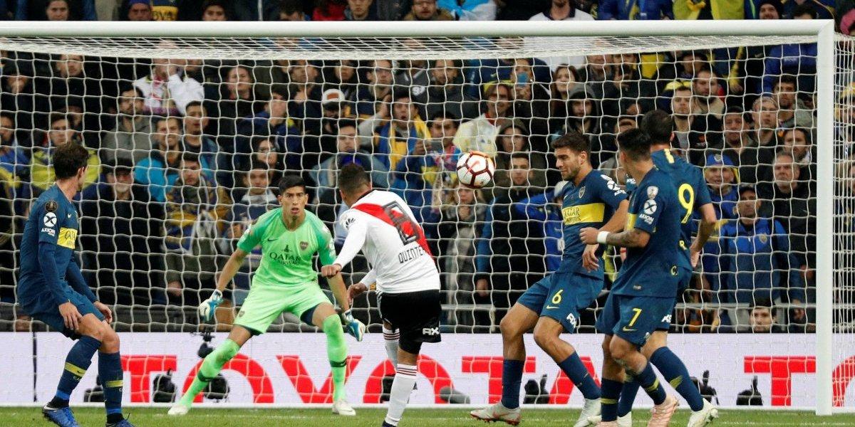 O River Plate vai ao Mundial de Clubes! Quintero vira a partida contra o Boca e River é campeão da Copa Libertadores 2018