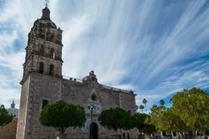 Sonora Alamos