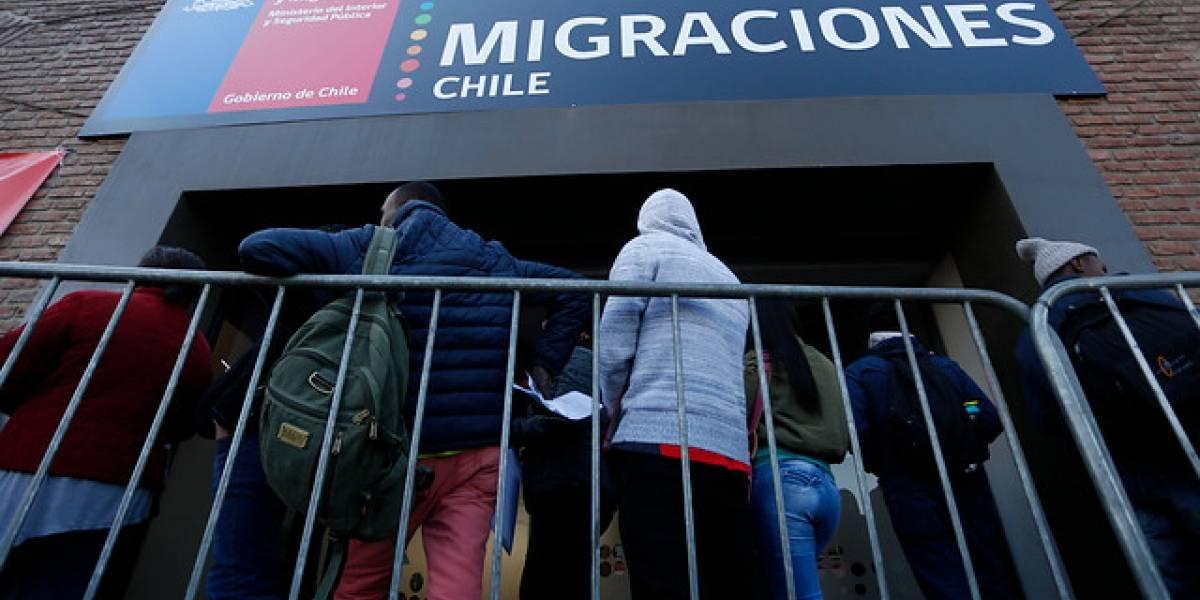 """Red de Migrantes: Decisión del Gobierno es """"violenta, arbitraria y retrógrada"""""""