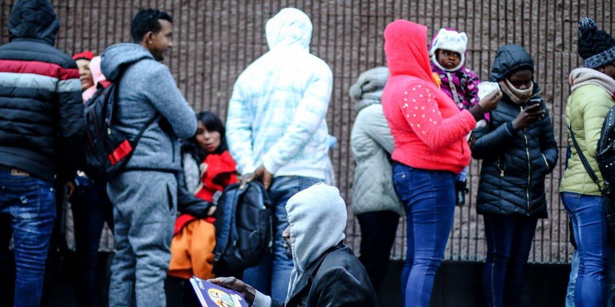 """""""Nosotros decimos que la migración no es un Derecho Humano"""": Chile rechaza firmar pacto de la ONU"""