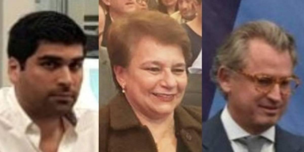 Asamblea Nacional elegirá al nuevo vicepresidente el martes 11 de diciembre