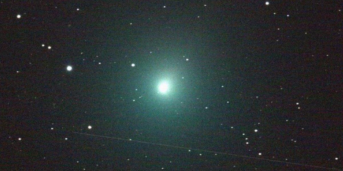 El cometa más brillante del año ya puede ser visto en el cielo