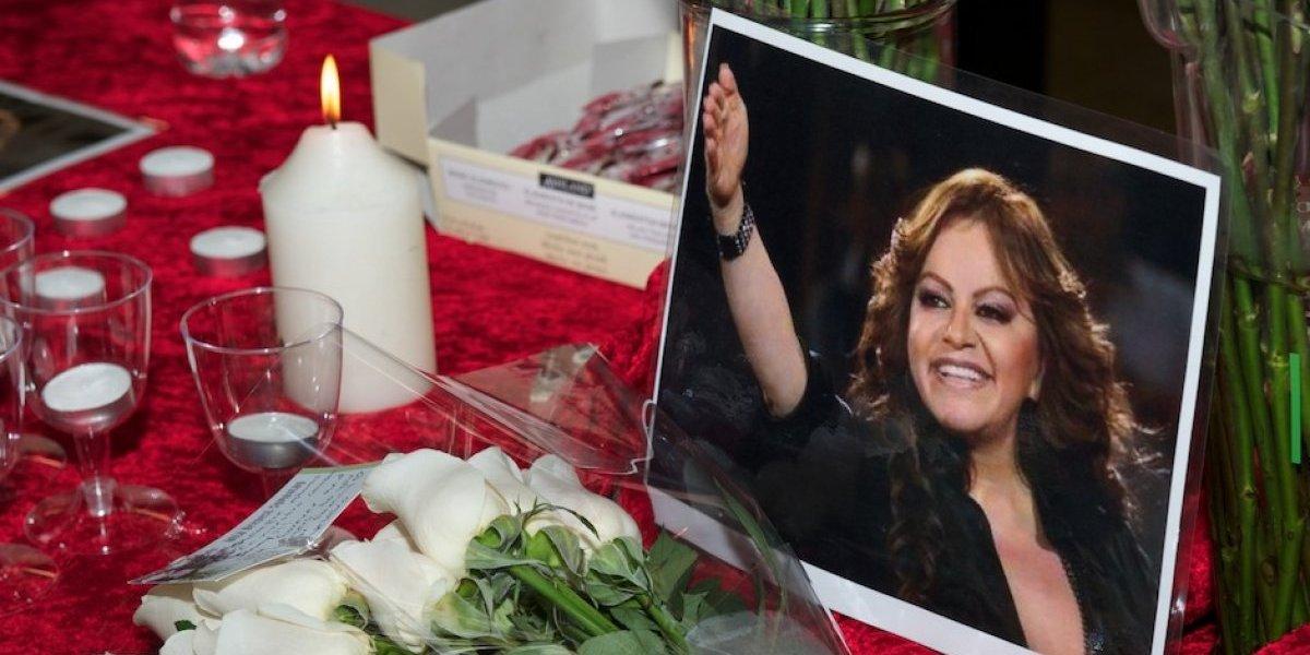 Recuerdan a Jenni Rivera, a seis años de su muerte