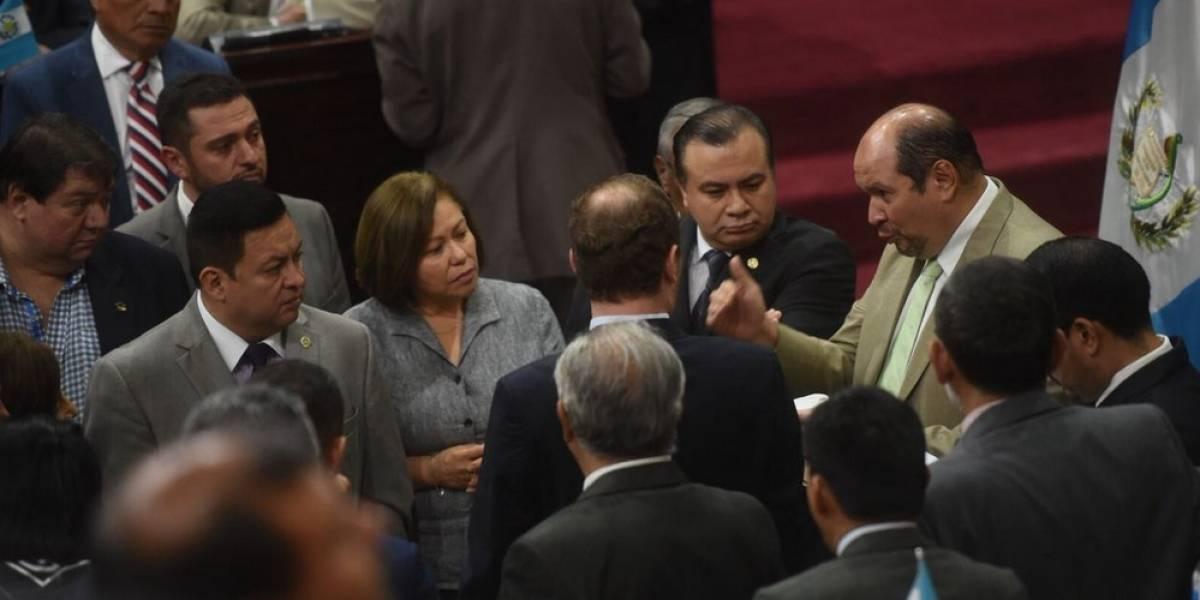 Diputados se concentrarán en la elección del contralor general