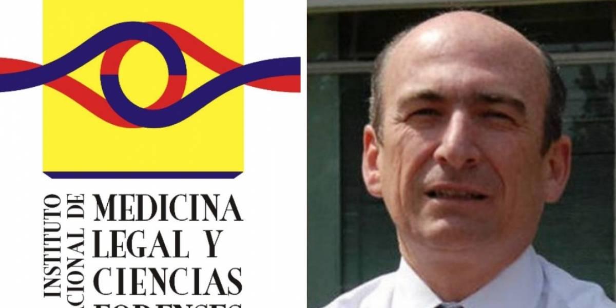 Médicos de Medicina Legal denuncian que pruebas al cuerpo de Pizano se habrían hecho mal