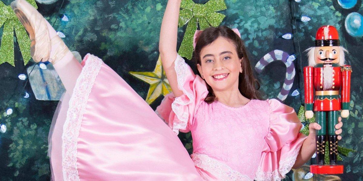 "Ballet Studio presentará ""Cascanueces"" en Bellas Artes"