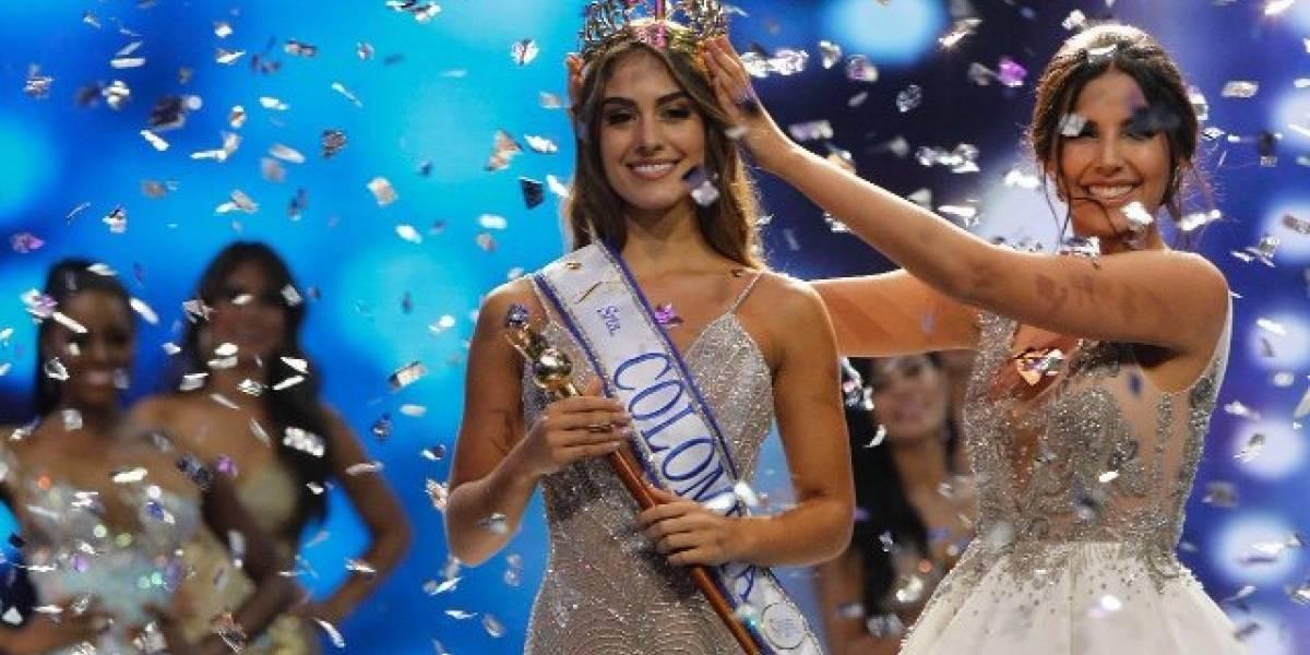 Miss USA envuelta en escándalo de xenofobia en Miss Universo