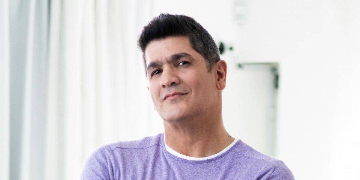 Eddy Herrera celebra nominación, reconocimiento y nuevos proyectos