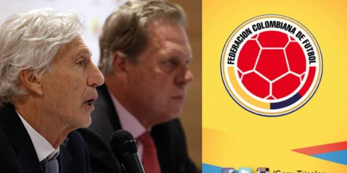 ¡Atención! Directivos de la Federación se reunieron con posible nuevo técnico de la Selección