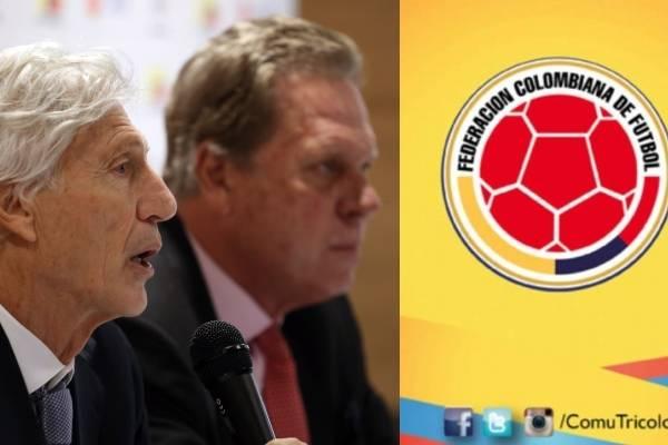 Directivos de la FCF se reunieron con Carlos Queiroz